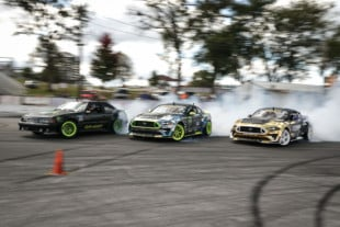 Event Alert: Holley Ford Festival and NMRA World Finals
