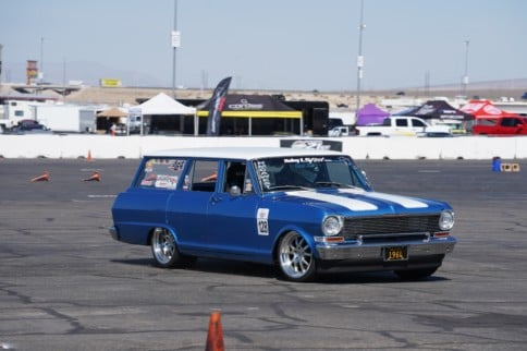 Talking TCI Suspension Upgrades With Multi-Time Race Winners