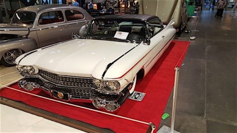 1959 White Caddy (3)