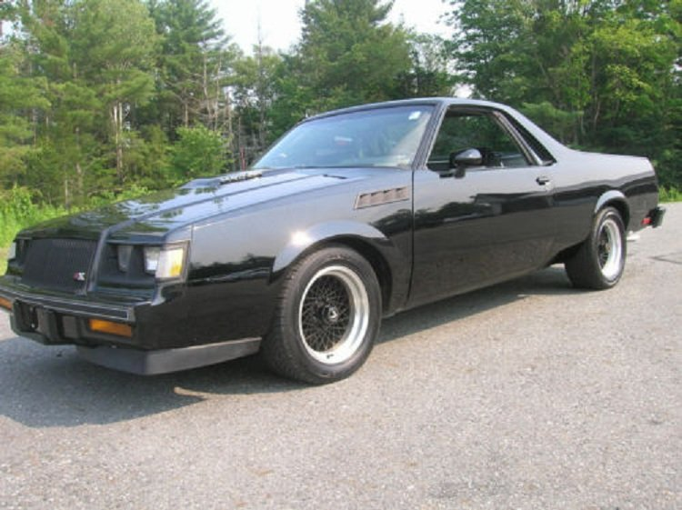 Finally bought an El Camino. Again.-Page 3| Off-Topic ...